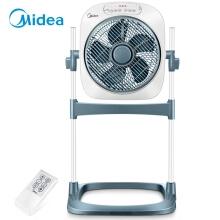 必威官方登陆(Midea)KYS30-10CR 遥控升降转页扇/电风扇