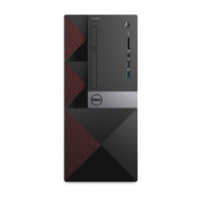 戴尔(DELL) 成就3667升级3668-2848 i5七代2G独显商用品牌台式电脑主机 单主机(无显示器) 8G/128G固态+1T/2G独显 定制