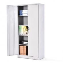 中伟文件柜办公柜钢制铁皮柜资料柜档案柜储物柜凭证柜