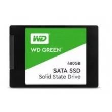 西部数据480G SSD固态硬盘