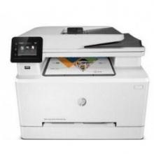 惠普281彩色打印机