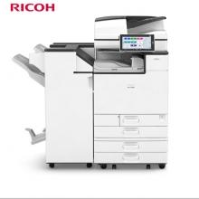 理光彩色大型数码一体机RICOH IM C6000(主机+装订器+文印安全监控与审计系统)